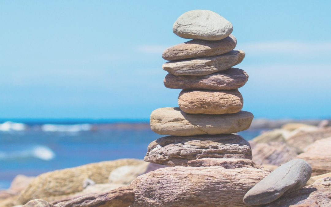 Managing Stress and Finding Balance
