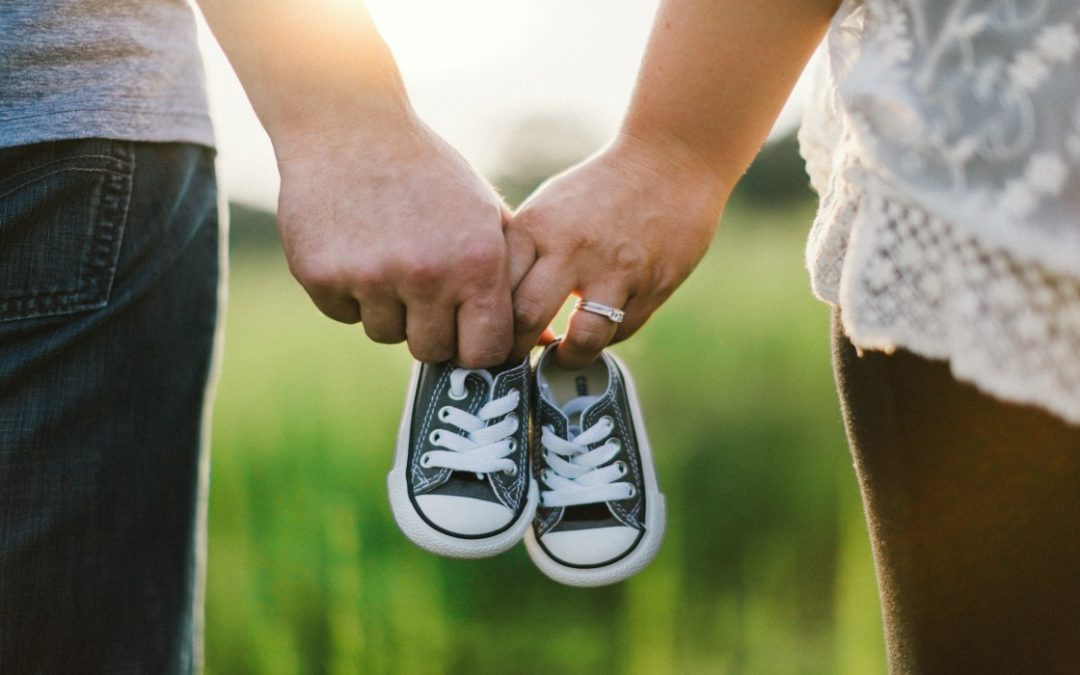 Staying together for the children. Marriage, Children and Divorce