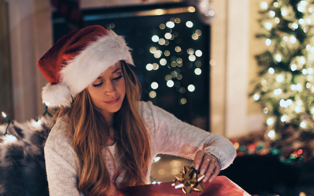 Surviving Christmas when you are alone