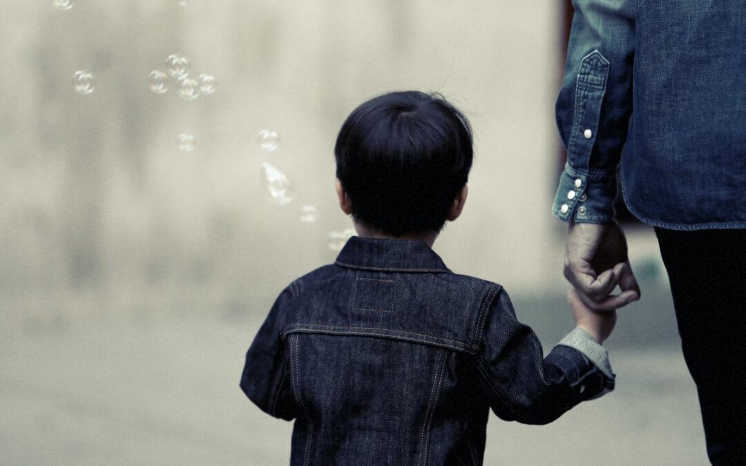 divorce, separation and children