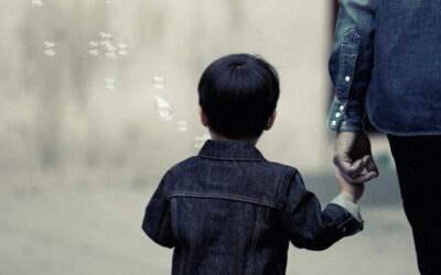 I'm leaving my spouse; will my child be ok?