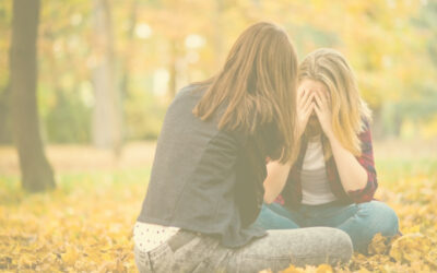 How to comfort friends through hard times